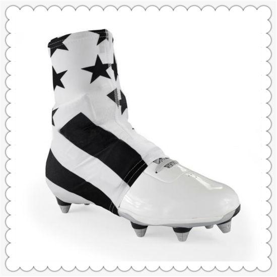 b26594b5f7f China american football spats shoes cover china american football jpg  550x550 Football spats