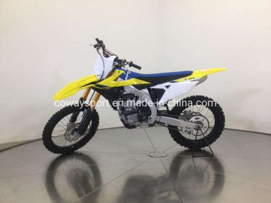 Promotion New Original RM-Z 450 Dirt Bike Motorcycle
