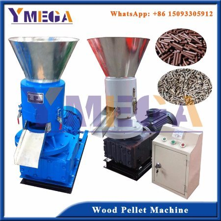 China Top Manufacturer High Efficiency Wood Pellet Factory Equipment pictures & photos