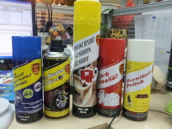 Car Care Products (ID-301--317) pictures & photos