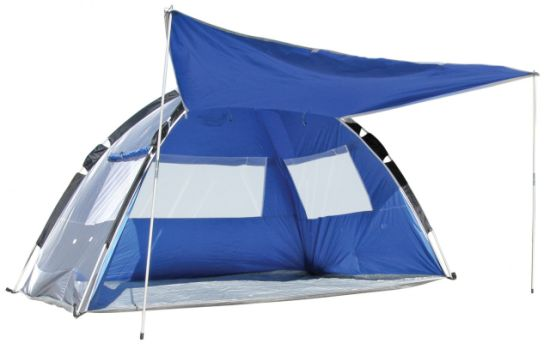 Hot Sale Portable Sound Proof Beach Cot Sleeping Tent pictures & photos