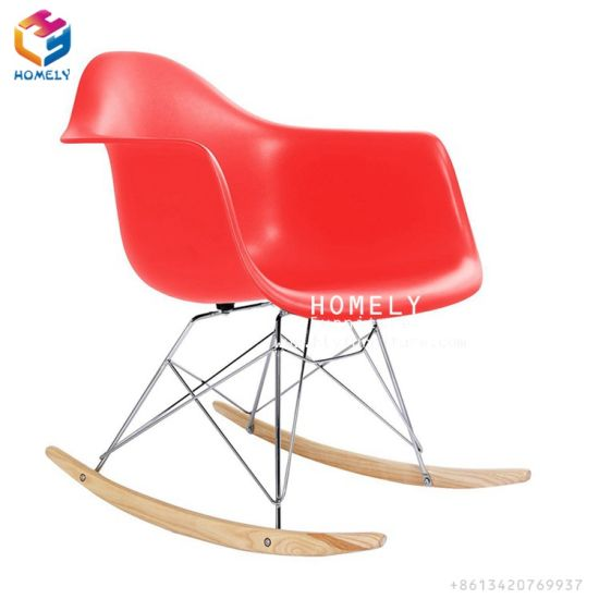 Homely Red Eames Chair Office Chair With Armrest Popular