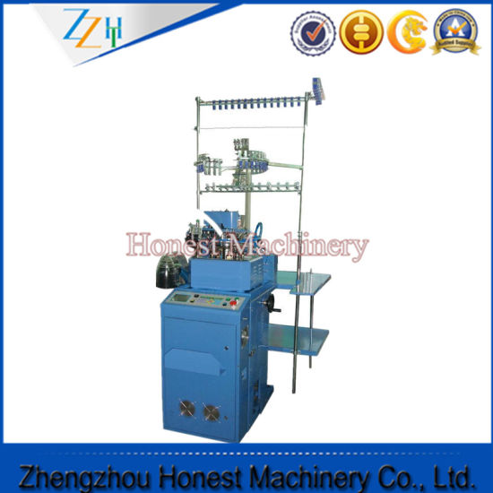 Competitive Sock Knitting Machine for Sale pictures & photos