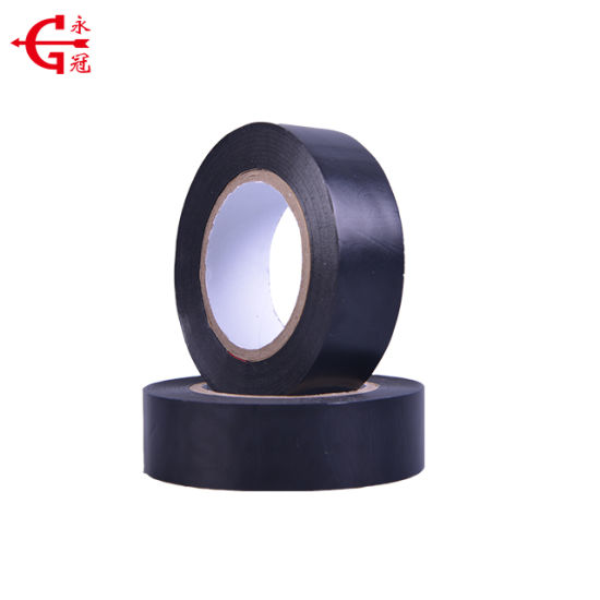 pvc electrical winding insulation automobile wire harness adhesive tape