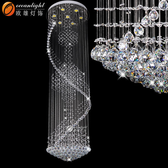Modern Chandeliers Contempory Hanging Lamps Pendant Lighting (YDK007)