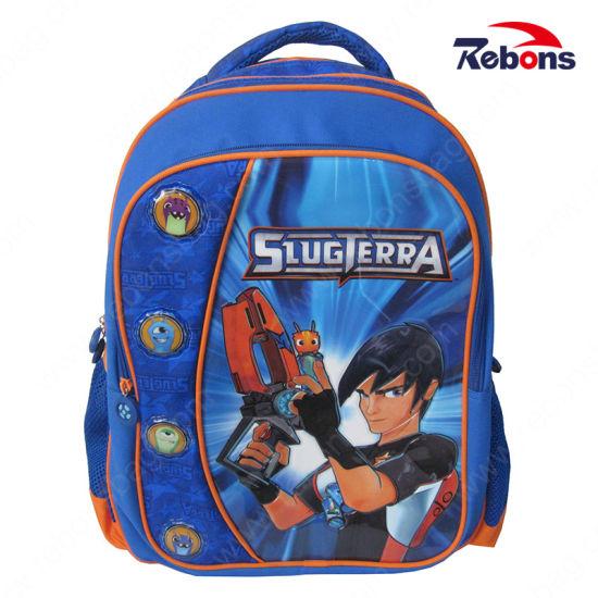Custom Top Quality Backpack School Bag Duffle Bag