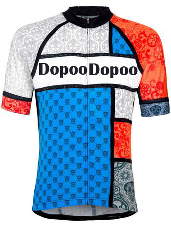 Customized Short-Sleeve Exercise Cycling Clothing with Logo pictures & photos