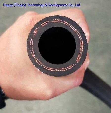 300psi Multipurpose High Pressure Flexible Oil Fuel Gasoline Delivery Industrial Hose