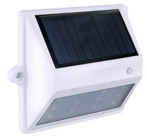 Og40-2W Solar Wall Lamp