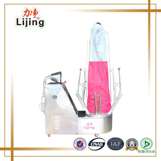 Hotel Clothes Form Finisher Ironing Machine (ZRT-10)