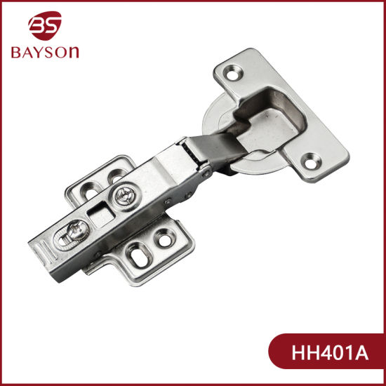 China 40 Cup Soft Close Slide On Cabinet Door Hinge China Soft