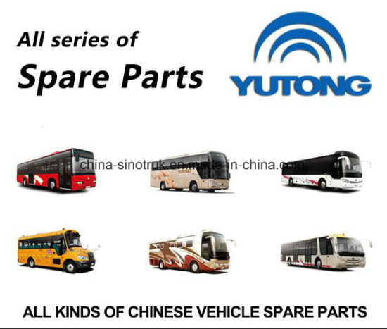 Auto Spare Parts for Yutong Bus Engines 3408-00251