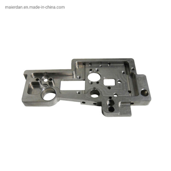 Customized Auto Parts CNC Machining Spare Parts Car Parts