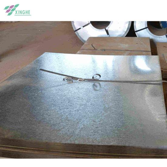 Good Price Galvanized Iron Steel Sheets Gi Steel Plate