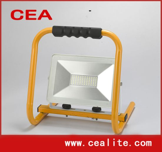 30W Driverless LED Work Light with Bracket pictures & photos