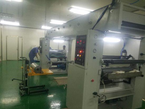 Aluminum Foil and Paper Shim Wax Laminating Coating Machine