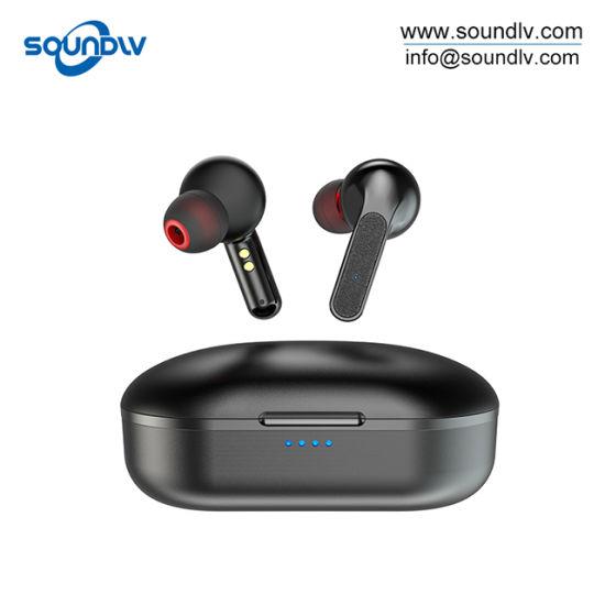 6805beaaa9e China Factory Wholesale Mini Tws Bluetooth Stereo Wireless Earbuds ...