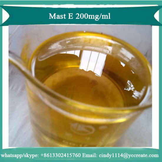China Bodybuilding Steroid Oil Equipoise 600 Mg/Ml EQ for