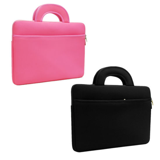 """Neoprene Laptop Bag Laptop Sleeve Neoprene Waterproof Laptop Computer Sleeve Bag 12""""/13""""/14"""" 2 Buyers"""