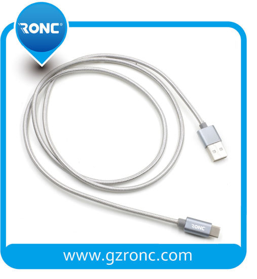 New Products Wholesale Mobile Smart Phone Accessories Type-C Charging Data USB Cables