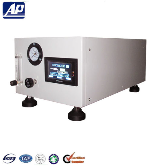 China Industrial Ozone Generator Air Purifier - China