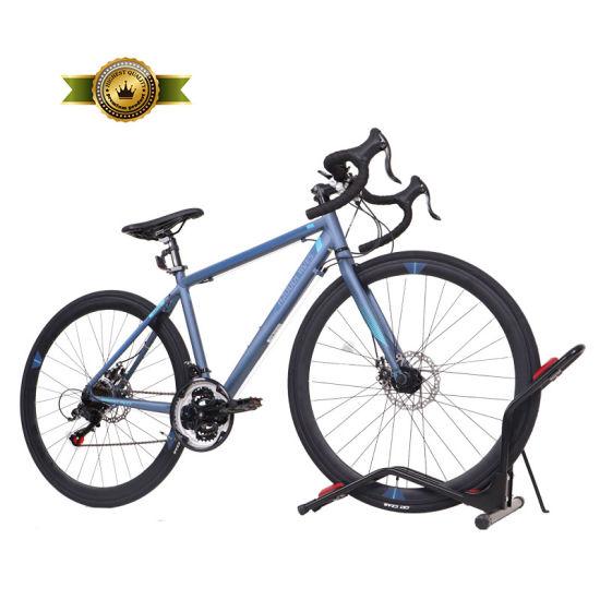 OEM 700c Cyclocross Bike Bicicletas 6061 Alloy Frame 21 Speed Bike Quality Road Bike Bicycle