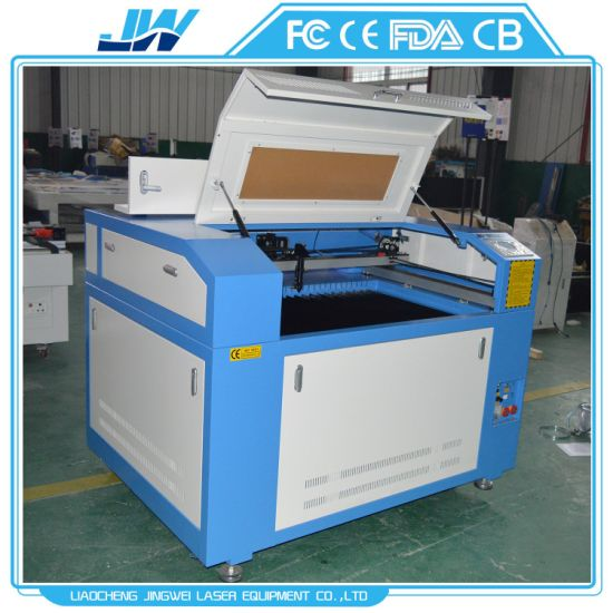 6090 9060 100W Laser Cutting/Engraving/Cutter Machine for Non-Metal Price