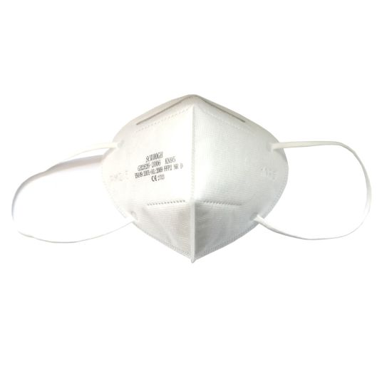 Medical Equipment Disposable Surgical KN95 Face Mask