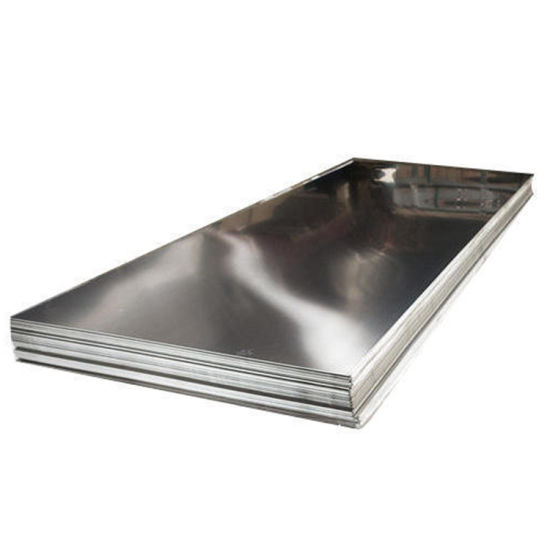 Tisco AISI Ss 201 202 304 316 430 Stainless Steel Plate/904L 2205 Duplex Decorative Stainless Steel Sheet Metal Price for Construction
