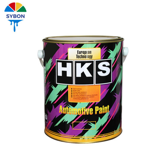 High Quality Car Repair Polyester Poly Putty
