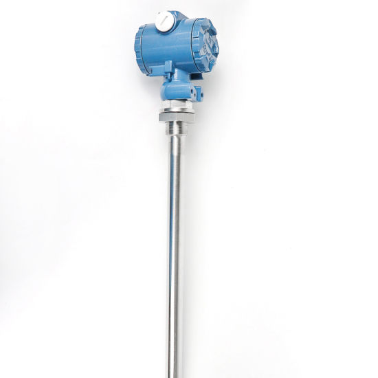 0-10V Low Price Insertion Capative Fuel Oil Diesel Tank Level Sensor