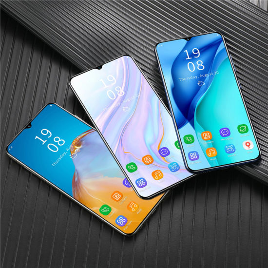 Cell Phone Cross-Border Mobile Phones Mate43PRO HD Screen Android Smartphone Manufacturers Selling