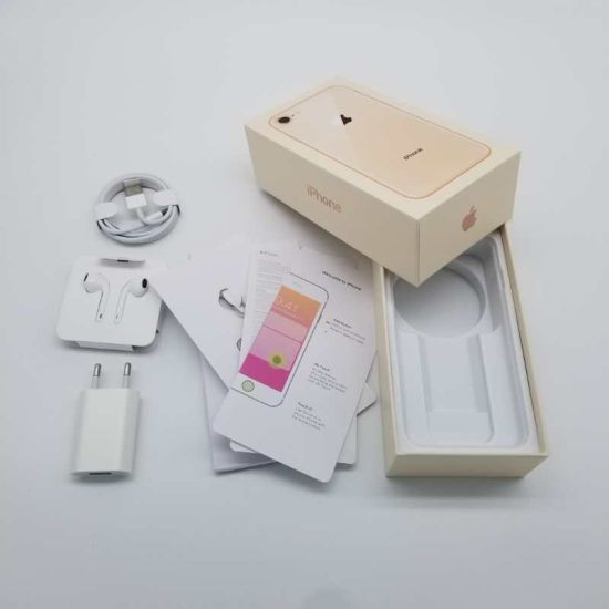 Phone Accessories with Box Phone Parts for I8