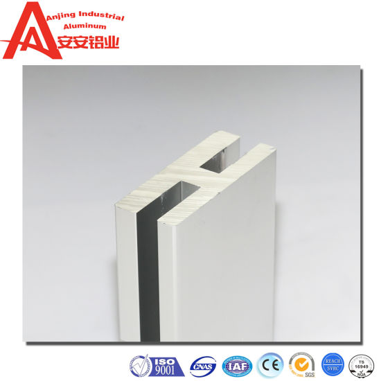 Customized Aluminum Sanitary Ware Spare Parts Base for Basin Faucet/Tap