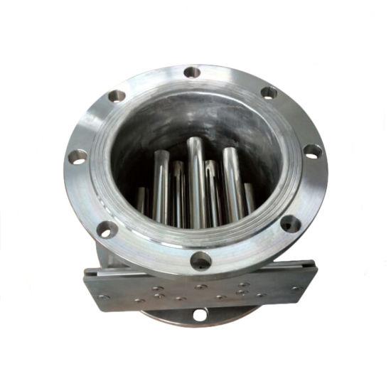 SUS316 Easy Clean Food Drawer Magnetic Separator for Food