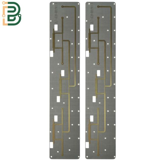 Double-Sided PCB Air Conditioner Inverter Board