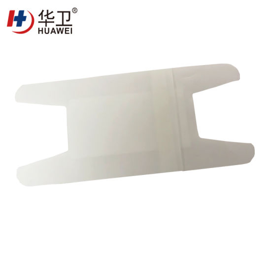 Post-Operative Adhesive Island Wound Dressing 3 -1/2 X 8 in (4 Pieces per Box)