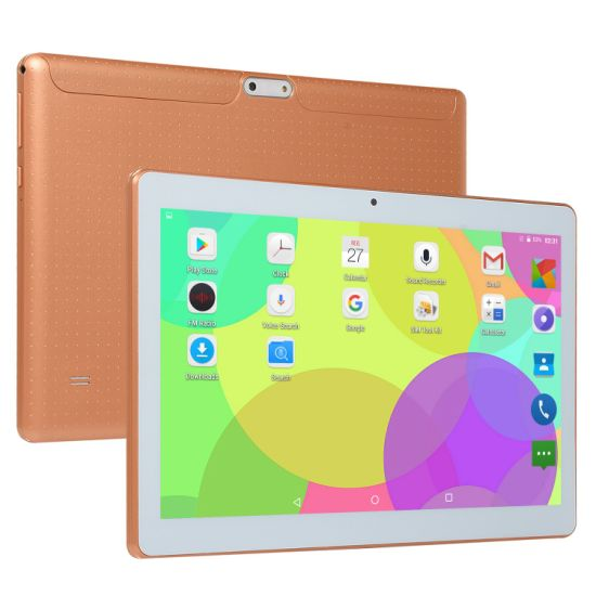 Bulk Wholesale Android Tablets 3500mAh10.1 Inch 3G Tablet PC