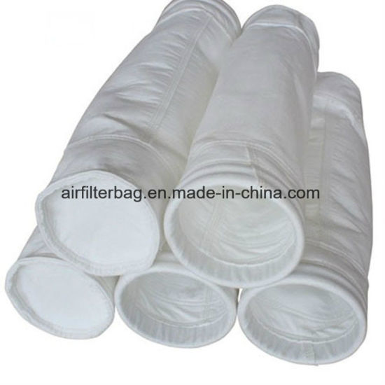 Polyester High Quality Used Widely Dust Collector Filter Bag