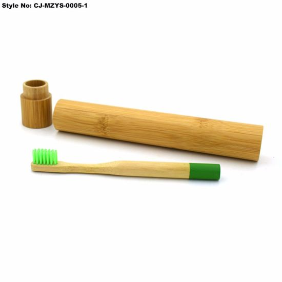Chinese Custom Logo Wholesale Soft Disposable Eco Friendly Natural 100% Biodegradable Bamboo Toothbrush for Hotel