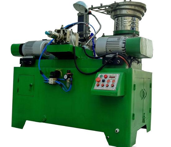 Pneumatic CNC Hole Chamfering Machine/ Drilling Punching Machinem6-M40