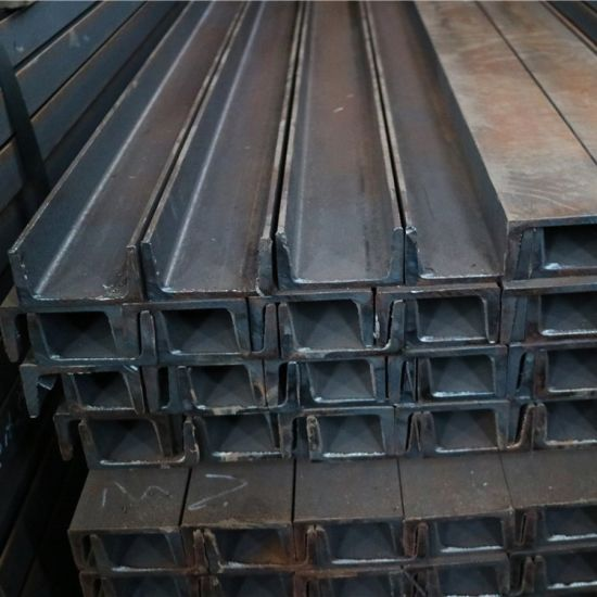 Wholesale China Factory Punched Finest Price Formed Steel Cold Rolled C Channel pictures & photos