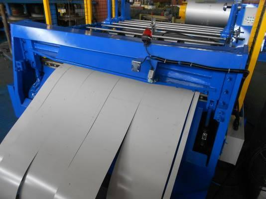 Automatic High-Speed Cut to Length Machine Line Steel Leveling Line Automatic Aluminum Cutting Machine Price, Aluminum Door and Window Frame Cutting Machine