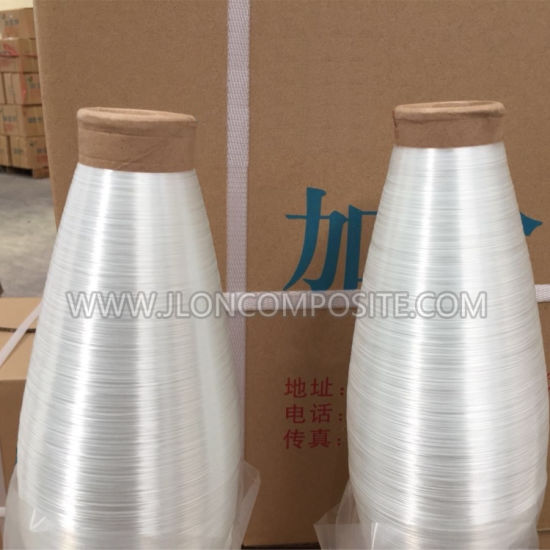Paper Bobbin C Glass Yarn for Fiberglass Mesh pictures & photos