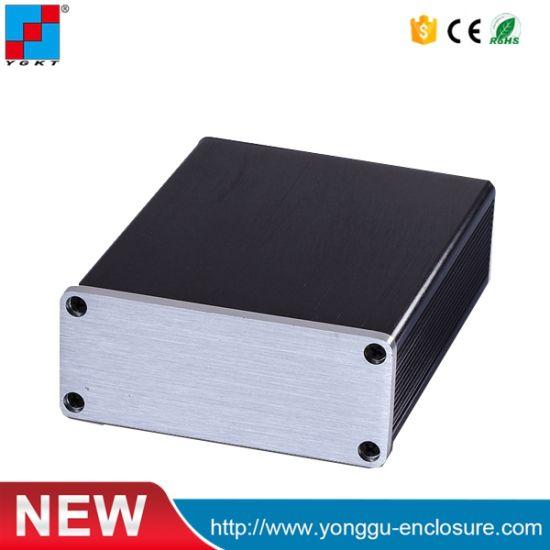 Aluminum Audio Power AMP Circuit Box