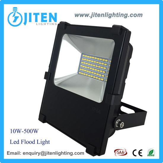 Hot Sale Aluminum 30W LED Flood Lamp for Outdoor Lighting