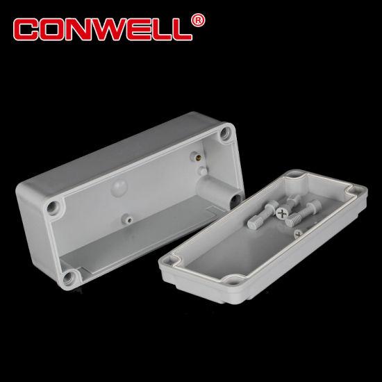Outdoor IP68 Electronic Instrument Industrial Control Box Waterproof Junction Box