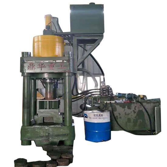 Mineral Powder Briquette Machine Aluminum Press Machine