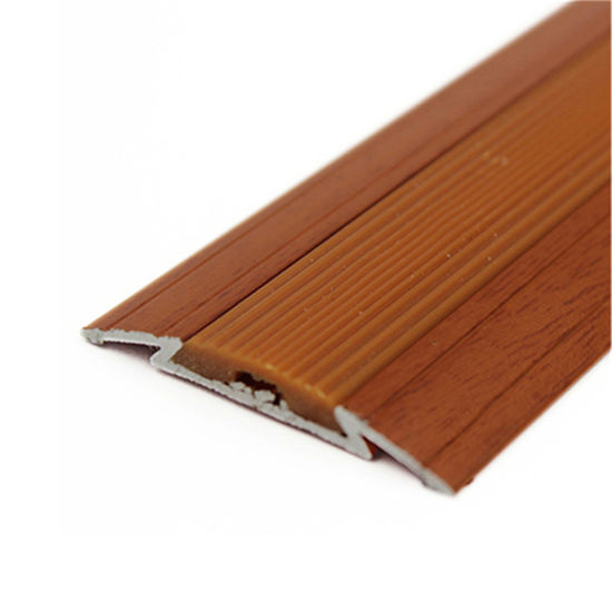 China 2018 New Style Accessories Floor Tile Carpet Transition Trim