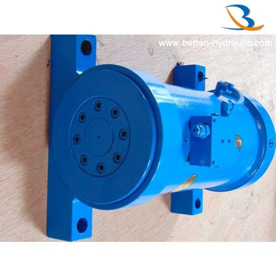 Small Hydraulic Rotary Actuator Hydraulic Cylinder Price